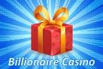 Billionaire Casino - Free Chips