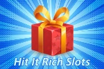 Hit It Rich - free Coins
